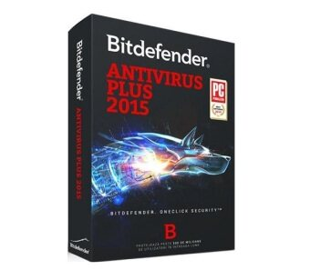 Harga Bitdefender Antivirus plus 2015 for 3 User (TB11011001)