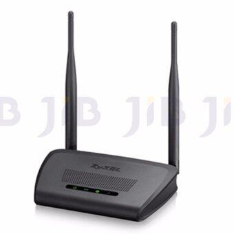 Harga ZYXEL NETWORK ROUTER N300 NBG-418NV2