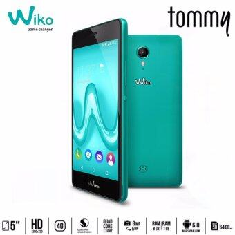 "Harga WIKO TOMMY 5"" QC1.3 16GB/2GB 8MP/5MP 4G"