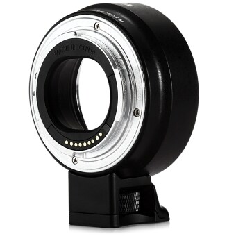 Harga Viltrox EF - EOS M AF Auto Focus Mount Adapter for Canon EF-M Camera to EF Lenses with Tripod