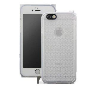 Harga XuenAir XN-01 iPhone6PlusCase Water Proof เคสกันน้ำ กันกระแทก (Clear White)