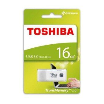 Harga Toshiba 16GB Hayabusa USB3.0 Flash Drive