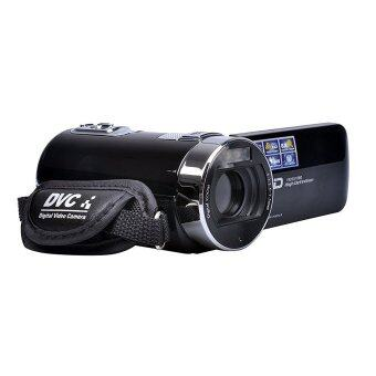 Harga 2.7 TFT Flash Digital Camera 1080P FHD LCD Rotation Screen Digital Camera With 18X Digital Zoom