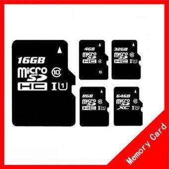 Harga 32G Memory Card 48MB/s C10 TF Card Storage Card - intl