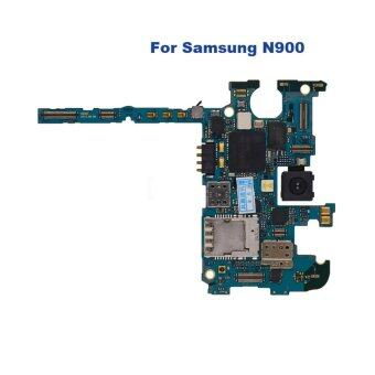 Harga For Samsung Galaxy Note 3 N900 32GB Version Unlocked Motherboard - intl