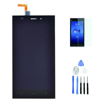 Harga Bluesky LCD SCREEN + TOUCH SCREEN DIGITIZER ASSEMBLY with Free Repair Tools Screen Protector for XIAOMI MI 3 - Intl
