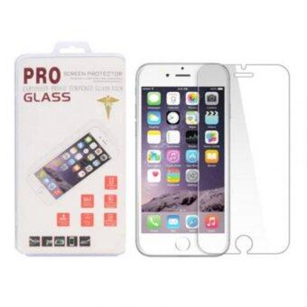 Harga ฟิล์มกระจก บาง 0.26MM. 2.5D Tempered Glass Screen Protector รุ่น iphone6pluse/6s pluse