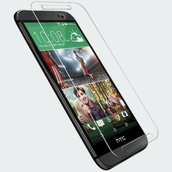 Harga Buy one, get one free HTC Tempered Glass M8
