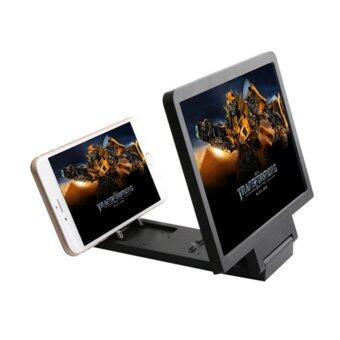 Harga I GOU ENLARGED SCREEN 3D ( Black )