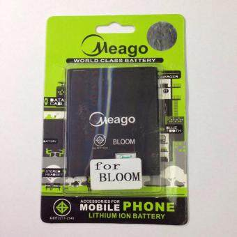 Harga Meago battery for wiko BLOOM