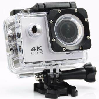 Harga YICOE F60R Action Camera 4K 30FPS Wifi Ultra HD 16MP 30M Waterproof 170D Mini Go XIAO Pro yi 4k EK STYLE EN Helmet Sport Camcorder