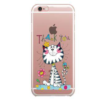 Harga AFTERSHOCK TPU Case iPhone 6 Plus / 6s Plus (CAT) / Thin 0.33 mm