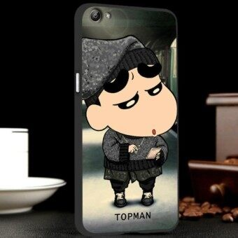 Harga 2017 hot sell Cartoon painting TPU /Silica gel/Silicone Phone Case matting anti-fall Phone Case / Phone shell/ Phone cover/Phone protector For Oppo R9s Oppo R9 sOppo R 9sOppoR9soppo r9s - intl