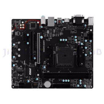 Harga MSI M/B - MAIN/MOTHER BOARD SOCKET FM2+ A68HM GAMING