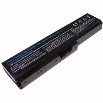 Harga Toshiba แบตเตอรี่ Battery For Toshiba Satellite L740 L745 L745D L770 L770D PA3817