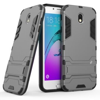 J7 Pro Case, BC [Heavy Duty] [Shock-Absorption] [Kickstand Feature]Hybrid Dual Layer Armor Defender Full Body Protective Case Coverfor Sam sung Galaxy J7 pro 5.5' - intl