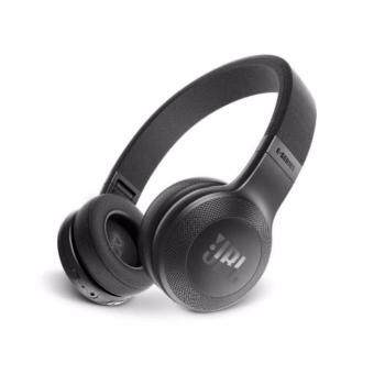 JBL E45BT Headphone Black