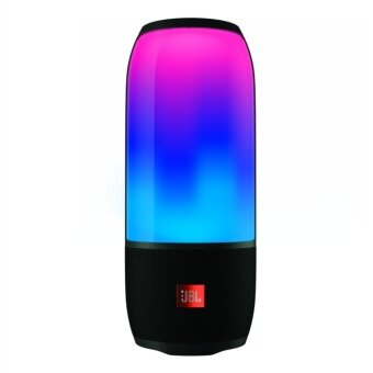 JBL Pulse 3 Bluetooth Speakers (Black) + Promotion 0% K-Bank