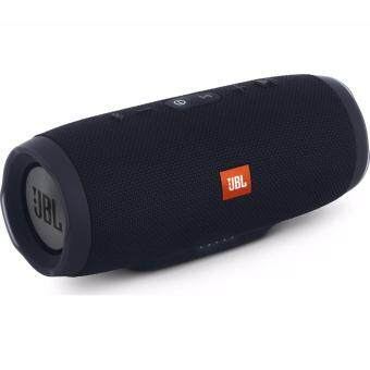JBL Waterproof Bluetooth Speaker รุ่น Charge 3 Black
