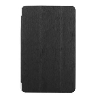 Leather Stand Flip Case Cover For Samsung Galaxy Tab S2 9.7 T815 BK- intl