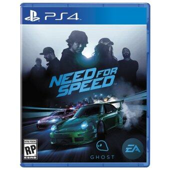 PS4 Need for Speed (Eng)