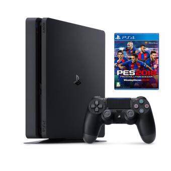 PS4 Slim 500GB(CUH-2016A) Free PES 2018 [Zone 3]