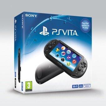 Psvita PCH-2000 (Black) ประกันศูนย์ Sony ไทย