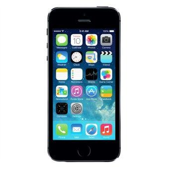 (REFURBISHED) Apple iPhone 5s 16GB - Black