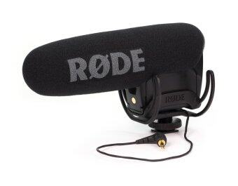 Rode Video Mic Pro Compact Directional On-camera Microphone