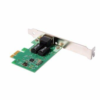 RTL8111E 10/100/1000Mbps PCI-E Gigabit Ethernet LAN Network CardAdapter for Desktop