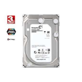 SEAGATE Hard Disk Internal 8.0TB SEAGATE SATA-III (ST8000AS0002) -3YEARS (BY SYNNEX,STREK)