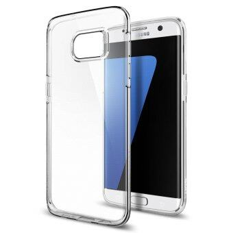 SPIGEN เคส Samsung Galaxy S7 Edge case Liquid Crystal (CrystalClear)