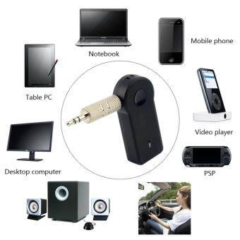 TIB Bluetooth CAR BT310 Bluetooth Music Receiver Hands-freeบลูทูธในรถยนต์