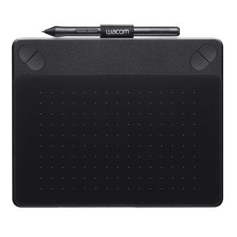 Wacom Intuos Comic Pen&Touch Small CTH-490/K1-C (Black)