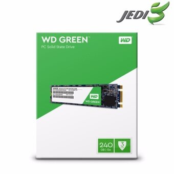 WD GREEN SSD 120GB M.2 2280