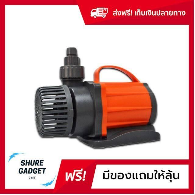 [[ของแท้100%]] ปั๊มน้ำตู้ปลา ปั๊มน้ำปลา ปั๊มน้ำบ่อปลา ปั๊มน้ำตก แบบประหยัดไฟ Xilong XL-18000 ส่งฟรีทั่วไทย by shuregadget2465
