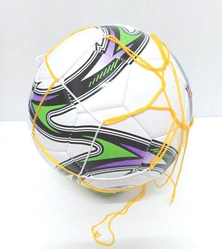 ลูกฟุตบอล เบอร์ 5 บอล Football Soccer Ball บอล อย่างดี ฟุตบอล สีสวย ลูกบอล ทนทาน แข็งแรง ทนทาน ของเด็กเล่น ของเล่น ราคาถูก.