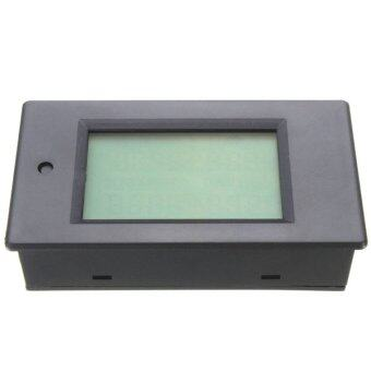 20A AC Digital LED Power Panel Meter Monitor Power Energy Voltmeter Ammeter