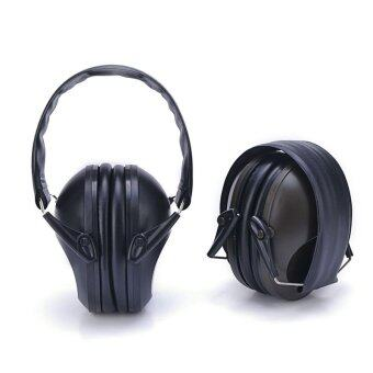 Anti-noise Impact Sport Hunting Electronic Tactical EarmuffShooting Ear Protectors Hearing Protection Peltor Earmuffs -