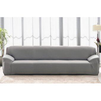 High Quality Store New Fashion L-Shape Spandex 4 Seaters Sofa CoverFurniture Protector Couch Slipcover Home Decoration