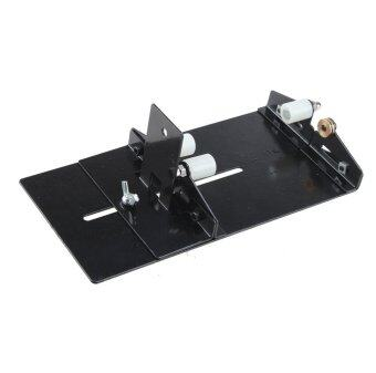 Harga Glass Wine Beer Bottle Cutter Machine Cutting Tool (Black) - Intl
