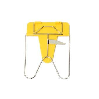 OH Adjustable Angle Foldable Portable Reading Book Stand DocumentHolder