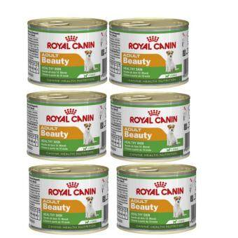 Harga Royal Canin Adult Beauty 195g ( 6 units )