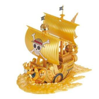 Harga Bandai Thousand Sunny Grand Ship Collection One Piece Film Gold