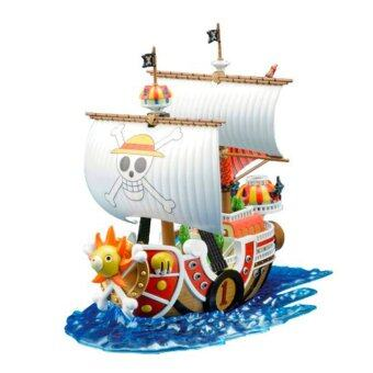 Harga Bandai Thousand Sunny Grand Ship Collection (One Piece)