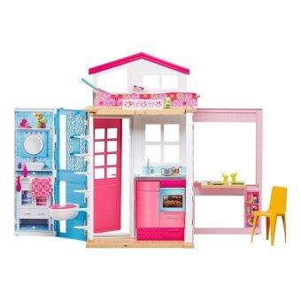 Harga Barbie® 2-Story House