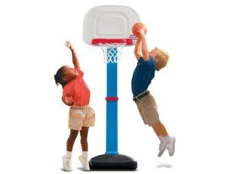Harga Little Tikes EasyScore Basketball Set