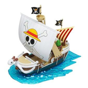 Harga Bandai Going Merry Grand Ship Collection (One Piece)