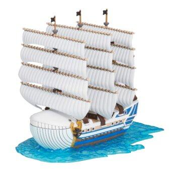 Harga Bandai Moby Dick Grand Ship Collection (One Piece)