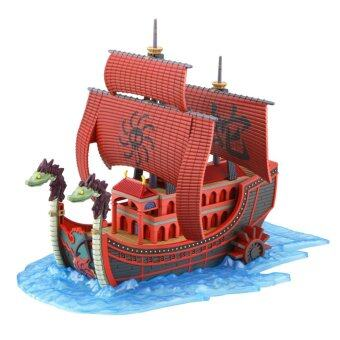 Harga Bandai Kuja Pirates Ship Grand Ship Collection (One Piece)